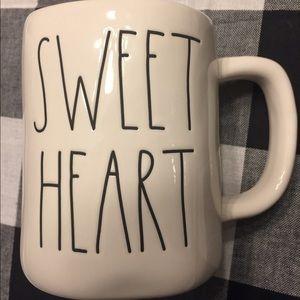 Other - Sweetheart mug